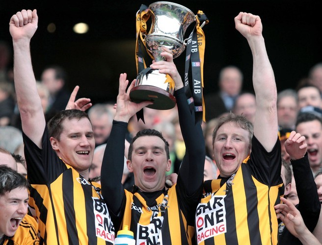 WATCH: This documentary about Crossmaglen Rangers is an absolute must-see for all GAA fans