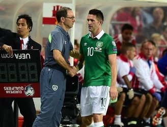 Robbie Keane's long-haul flights could be inhibiting his recovery says Martin O'Neill