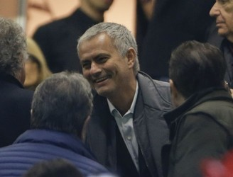 Jose Mourinho confident he will return to management this summer