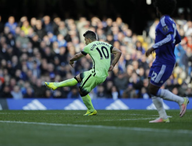 As it happened: Chelsea 0-3 Manchester City