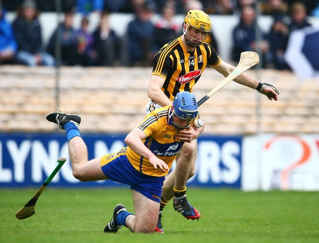 As it happened: Waterford and Clare set up Allianz League final date