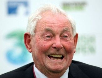 """The greatest golf hands ever seen"" - Dermot Gilleece recalls Seve Ballesteros' high praise for Christy O'Connor Snr"