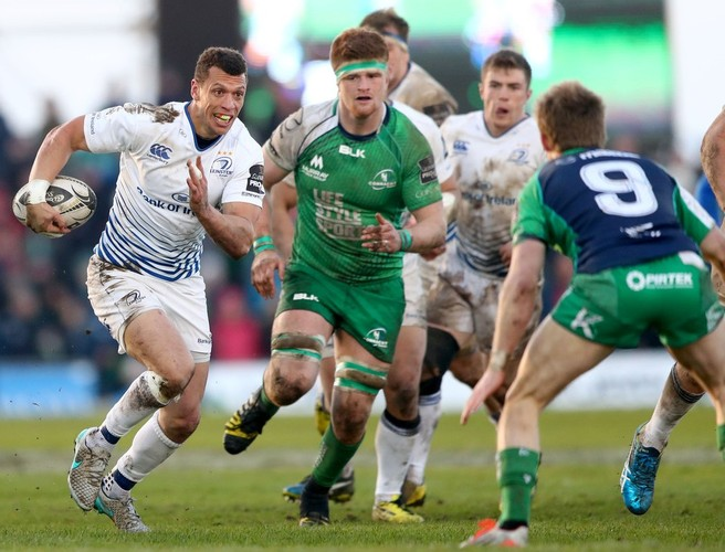 'It would be brilliant for Irish rugby if Connacht win' - Brian O'Driscoll