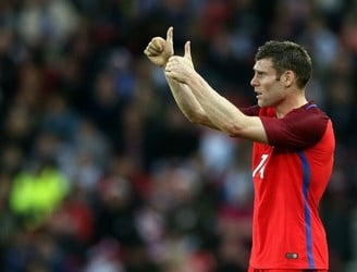 James Milner the fifth best player at Euro 2016 according to UEFA rankings