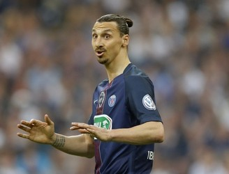 Reports: Zlatan Ibrahimovic to sign a one-year deal with Manchester United