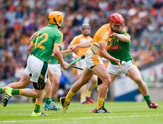 Gallery: Meath to compete for Liam McCarthy next year after victory over Antrim