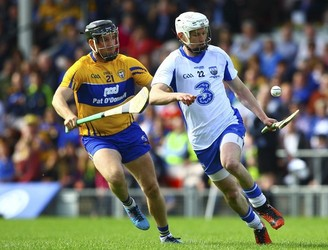 As it happened: Waterford dump Clare out of Munster
