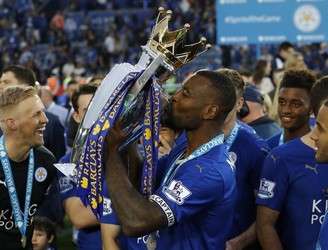 Wes Morgan will miss opening Copa clash due to celebrating too hard