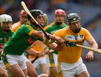 Antrim and Meath will meet once again as Christy Ring Cup final replay is granted