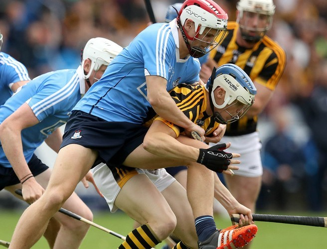 Kilkenny storm into another Leinster hurling final with a powerful win over Dublin