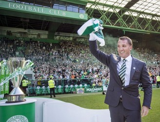 First Old Firm league derby in four years confirmed as Rodgers looks to retain SPL