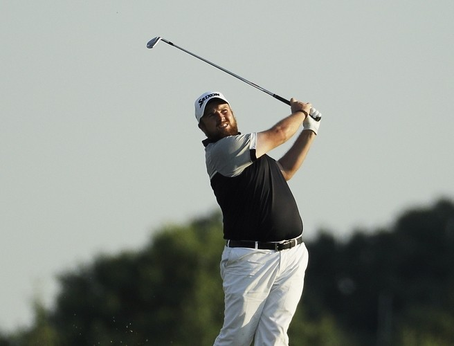 Shane Lowry becomes latest golfer to rule himself out of the Rio Olympics