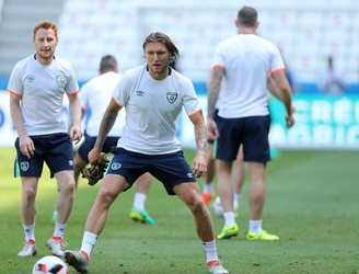 Ireland's next generation: Euro 2016 stars linked with big moves this summer