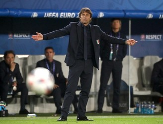 Antonio Conte against everyone: How the new Chelsea boss saw his time with the Azzurri