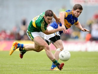Kerry make light work of Tipperary as they claim their fourth consecutive Munster title