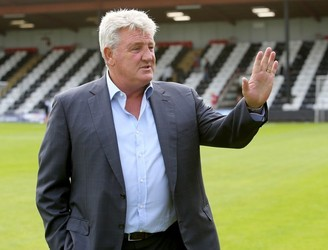 Hull City confirm Steve Bruce has held talks over the vacant England job