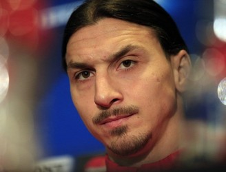 Zlatan Ibrahimovic remains absent from Manchester United's preseason plans
