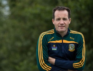 Mick O'Dowd not a fan of the critical culture creeping into the GAA