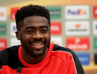 Brendan Rogers to complete his third signing as Kolo Toure lands in Glasgow
