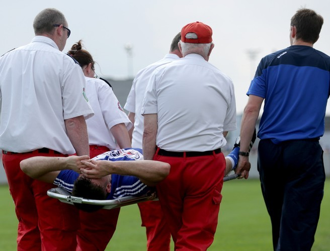 """Issues are identified too late"": Seeing too many medics leaves GAA players prone to undetected hip injuries"