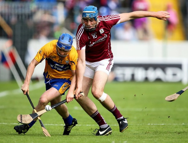 As It Happened: All the action from today's All-Ireland hurling quarter-finals