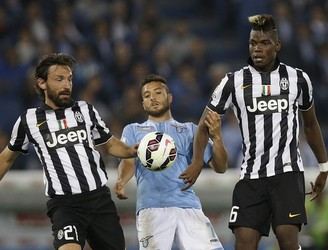 Andrea Pirlo says Juventus still laughing at Manchester United over Paul Pogba