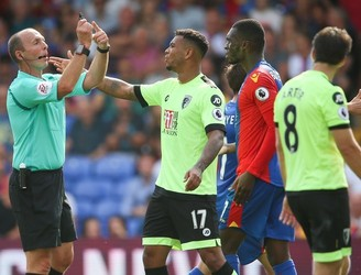 Premier League referee dropped for this weekend for apparently controversial calls