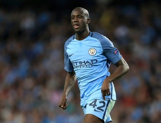 Yaya Toure's agent threatens legal action against Pep Guardiola