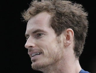 Andy Murray celebrates new world number one ranking by winning Paris masters