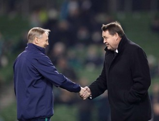 """Do you want me tell you we're a dirty side or something?"" - Steve Hansen was annoyed after New Zealand win"