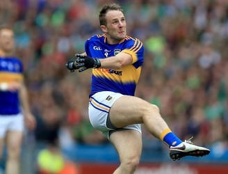 Peter Acheson might still return for Tipperary games in the new year