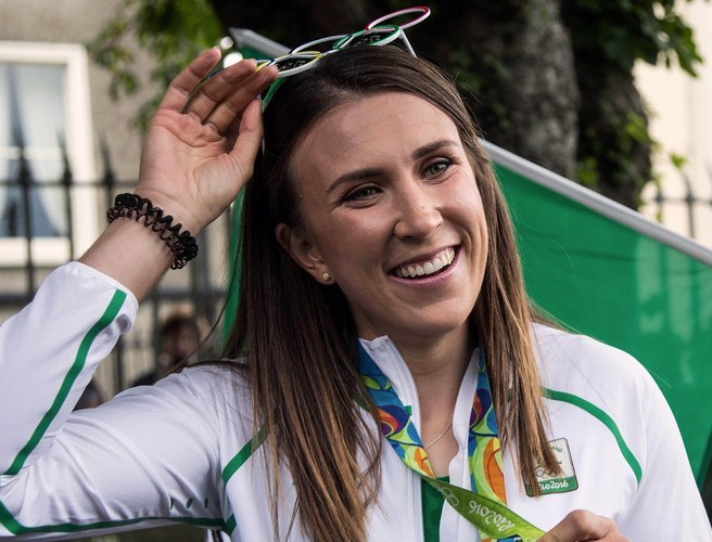Shortlist for Irish Sportsperson of the Year is released