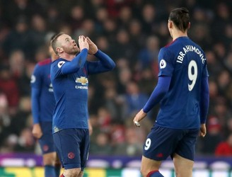 Wayne Rooney proud to become the number one goal-scorer for Manchester United