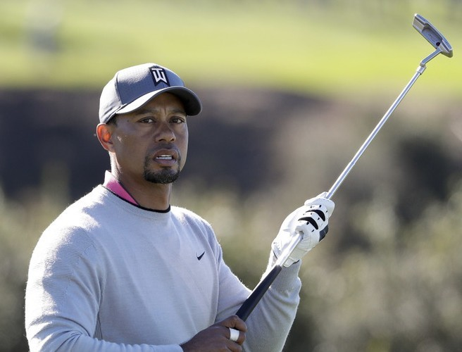 Tiger Woods misses the cut at first PGA event in over a year